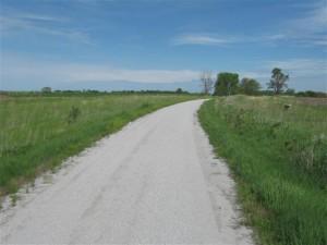 oak creek trail