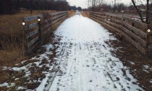 snowy bridge wp