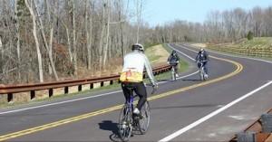 bikes on hiway