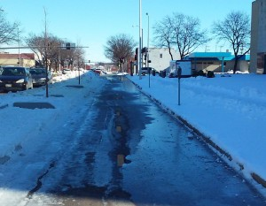 n street ice