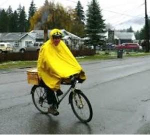 commuter in cape