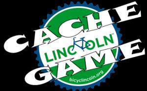 Cache Game Logo