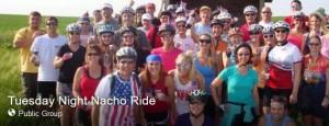 nacho ride