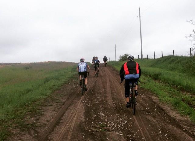 Tour of Dirt Roads VII