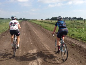 Ridin' Dirty - Photo Credit: Pirate Cycling League