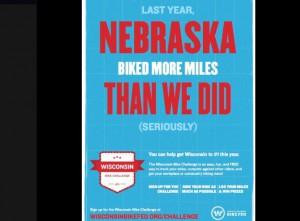 bike challenge promo