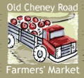 Old Cheney Road Farmers' Market