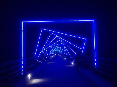 trestle lights