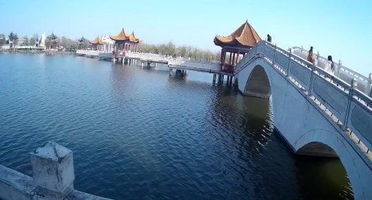 huaiyang-bridge
