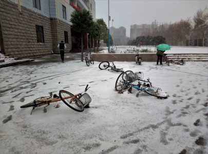 snow-bikes