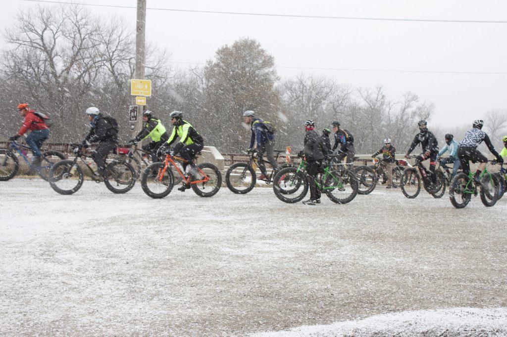 Global Fat Bike Day 2016, Lincoln, NE | Photo: Rob Evans (Flickr)