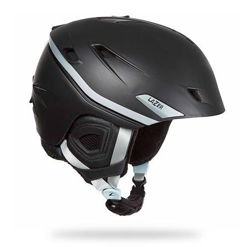 Lazer's Tempted snow helmet | Image source: Lazer